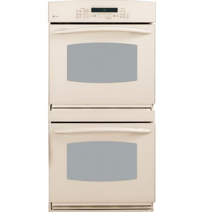 GE PT956DRCC Double Wall Oven