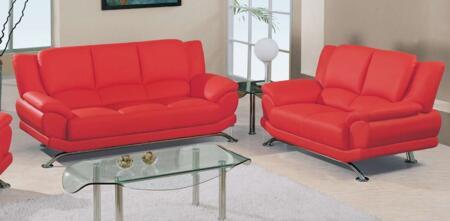 Global Furniture USA 9908RSL Global Furniture USA Living Roo