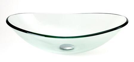 DreamLine DLBG01 Bath Sink