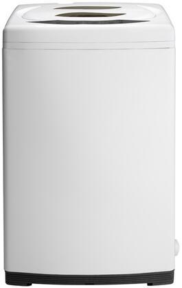 Danby Portable Washing Machine, Danby DWM17WDB - Appliances Connection