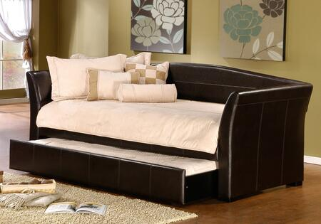 Hillsdale Furniture 1560DBT Montgomery Series  Twin Size Daybed Bed