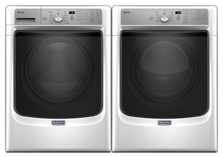 Maytag 690116 Washer and Dryer Combos