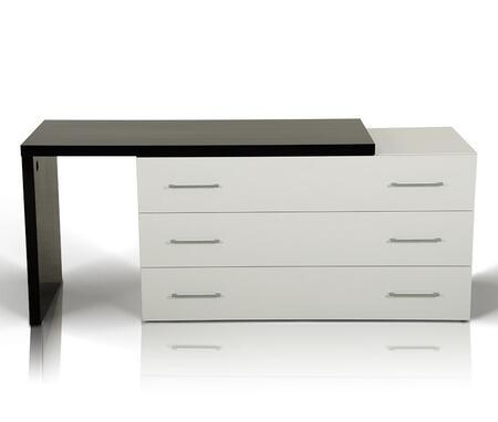 VIG Furniture VGKCINFINITYDR Modrest Infinity Series Wood Dresser