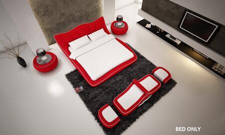 VIG Furniture VGEVBJ215  Bed