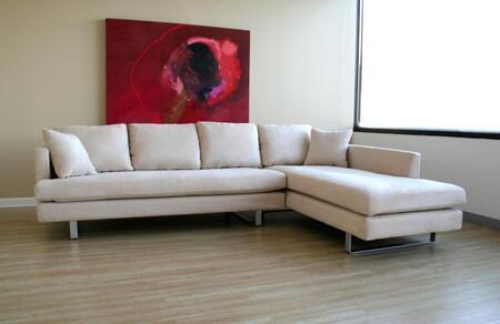Wholesale Interiors TD7814KF082PCSET  Sofa