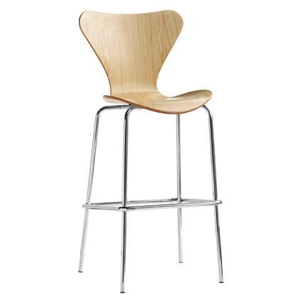"Fine Mod Imports FMI10052 Jays 31"" Bar Stool Chair In"