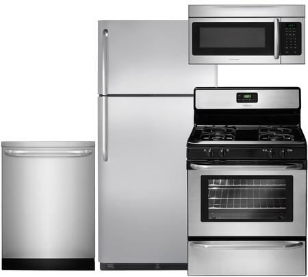 Frigidaire 683016 Kitchen Appliance Packages