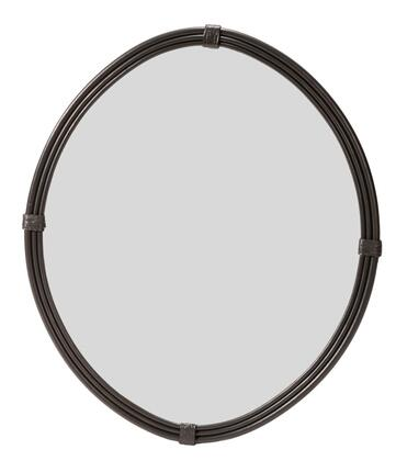 Stone County Ironworks 901-309 Queensbury Wall Mirror