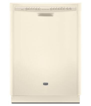 Maytag MDB7749SAQ JetClean Plus Series Built-In Full Console Dishwasher