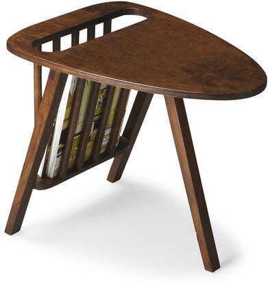 Butler 1188260  Wood Magazine Rack