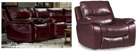 Hooker Furniture SS624P3088KIT2 SS624 Living Room Sets