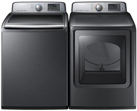 Samsung 794100 Washer and Dryer Combos