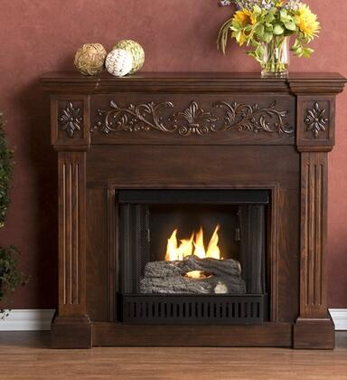 Holly & Martin 37131031612  Fireplace