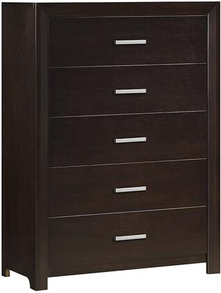 Acme Furniture 21436 Ajay Series Wood Chest