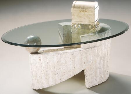 Magnussen 58526 Modern Table