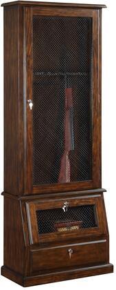 Acme Furniture 90214 Russel Series Freestanding Wood 1 Drawers Cabinet