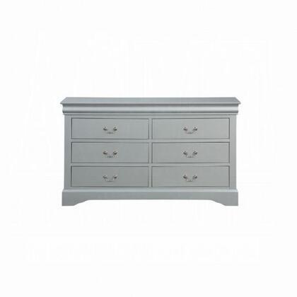 Acme Furniture Louis Philippe Dresser