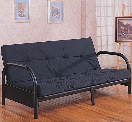 "Coaster 2345 54"" Contemporary Futon"