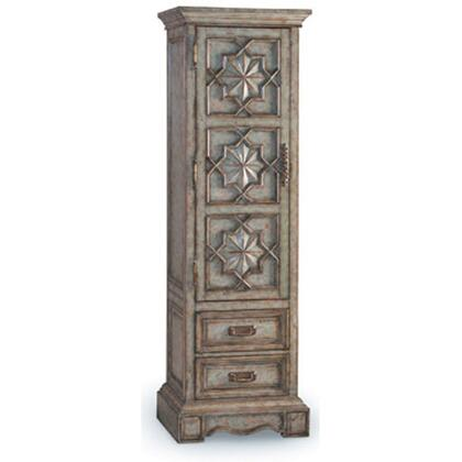 Ambella 06690820003 Freestanding Wood 2 Drawers Cabinet