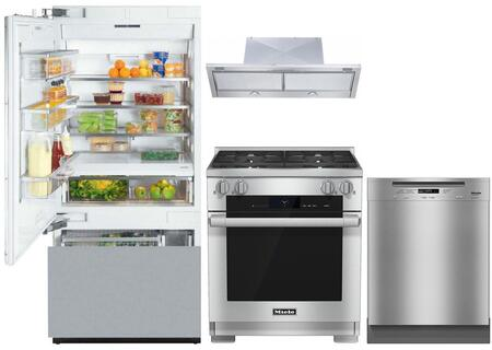 Miele 810267 Kitchen Appliance Packages
