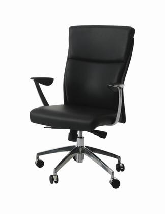 Pastel Furniture QLNJ16477 New Jersey Office Chair