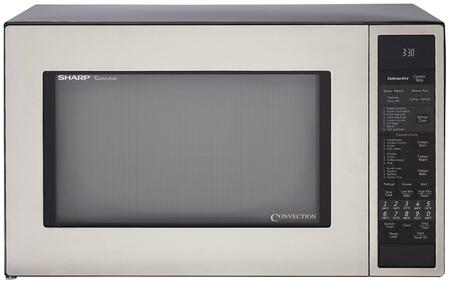 Sharp R930CS Countertop Microwave