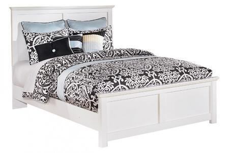 Signature Design by Ashley B139565897 Bostwick Shoals Series  King Size Panel Bed