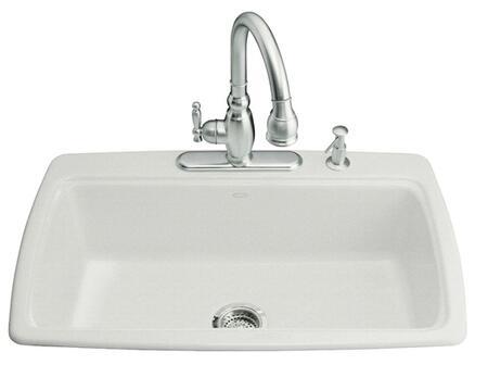 Kohler K58634FF  Sink
