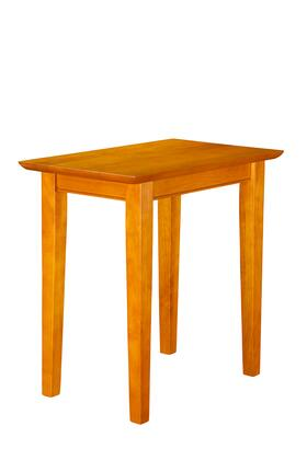 Atlantic Furniture AH1310 Shaker Chair Side Table