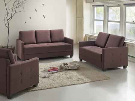 Glory Furniture G776SET Living Room Sets