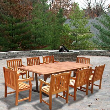Vifah V232SET20 Patio Sets