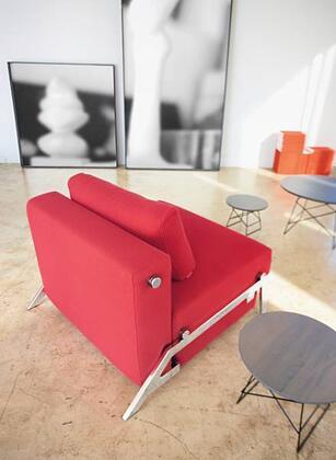 Innovation 94-724011C853D-0 Cubed Series  Sofa