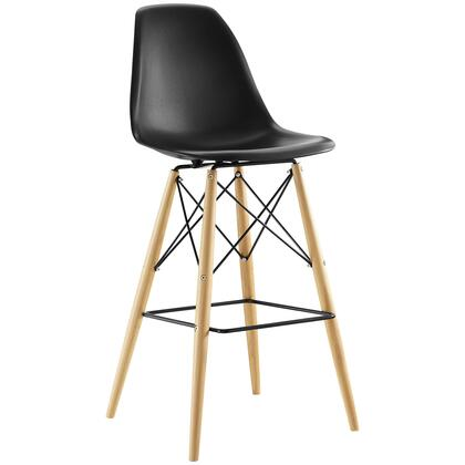 Modway Pyramid Bar Stool