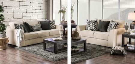 Furniture of America Durand main image