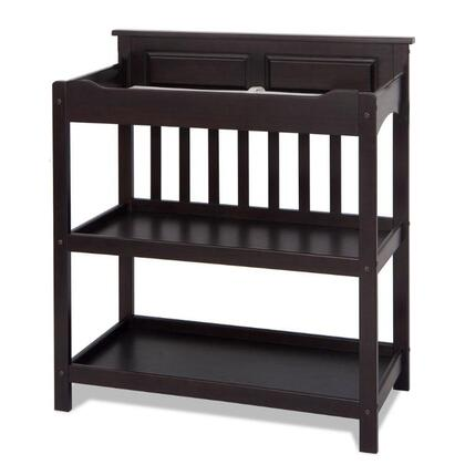 Child Craft F04716 Upscale Changing Table
