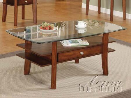 Acme Furniture 16230 Contemporary Table
