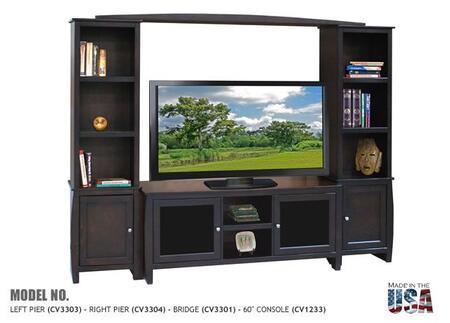 Legends Furniture CV3301MOC