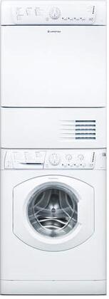 Ariston ARWL129NASTKPAIR1 Elegance Line Washer and Dryer Com