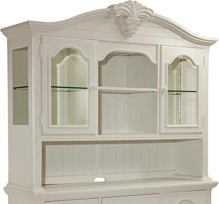 Broyhill 4024566 Mirren Harbor Series Dining Room with 3 Shelves