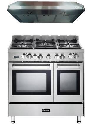 Verona 384707 Kitchen Appliance Packages