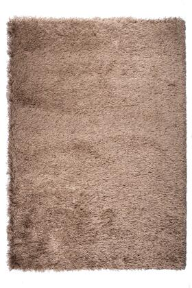 Citak Rugs 5800-020X Roxy Collection - Soft Brown