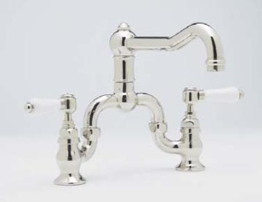 Rohl A1420LMSTN