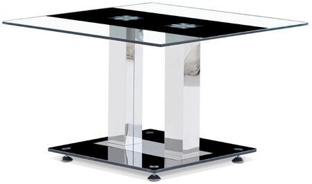 Global Furniture USA 2108E Modern  End Table