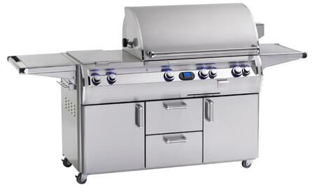 FireMagic E1060SML1N71 Freestanding Grill, in Stainless Steel
