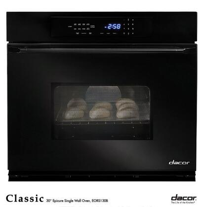"""Dacor EORS127B 27"""" Single Wall Oven 