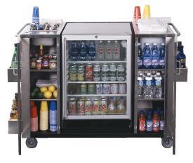 Summit CartOSRC  All Refrigerator Outdoor Refrigerator