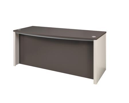 Bestar Furniture 93400 Connexion Executive desk