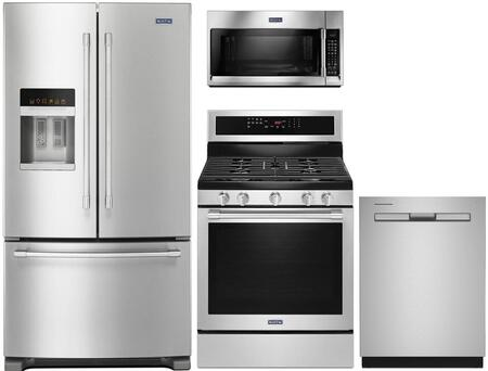 Maytag 730505 Kitchen Appliance Packages