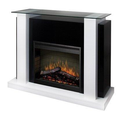 Dimplex EMP6856GB Bella Series  Electric Fireplace