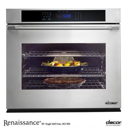 """Dacor RO130S 30"""" Single Wall Oven, in Stainless Steel"""